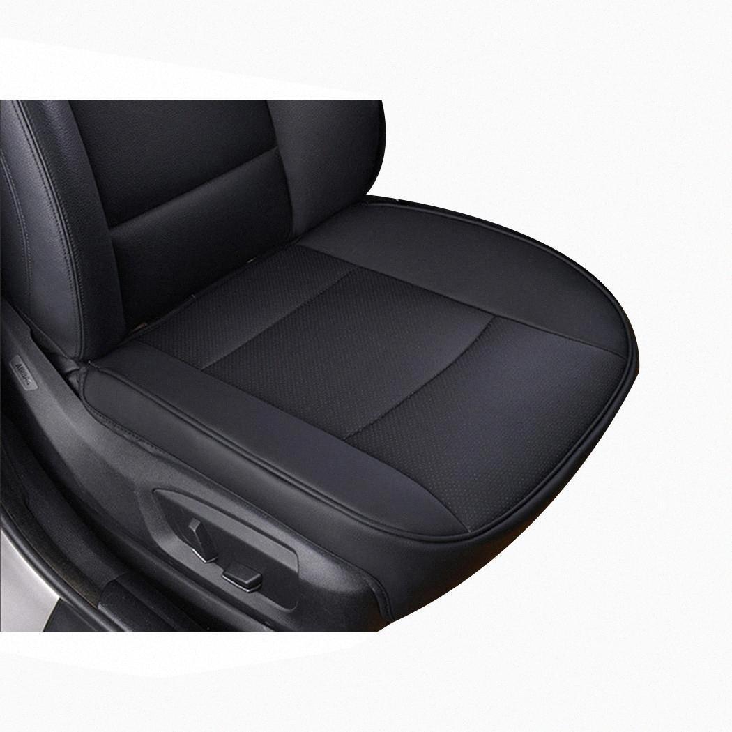 Auto singolo ammortizzatore di sede il tutto circondato nero, beige, marrone, grigio traspirante Four Seasons semplice copertura di sede IxQ5 #