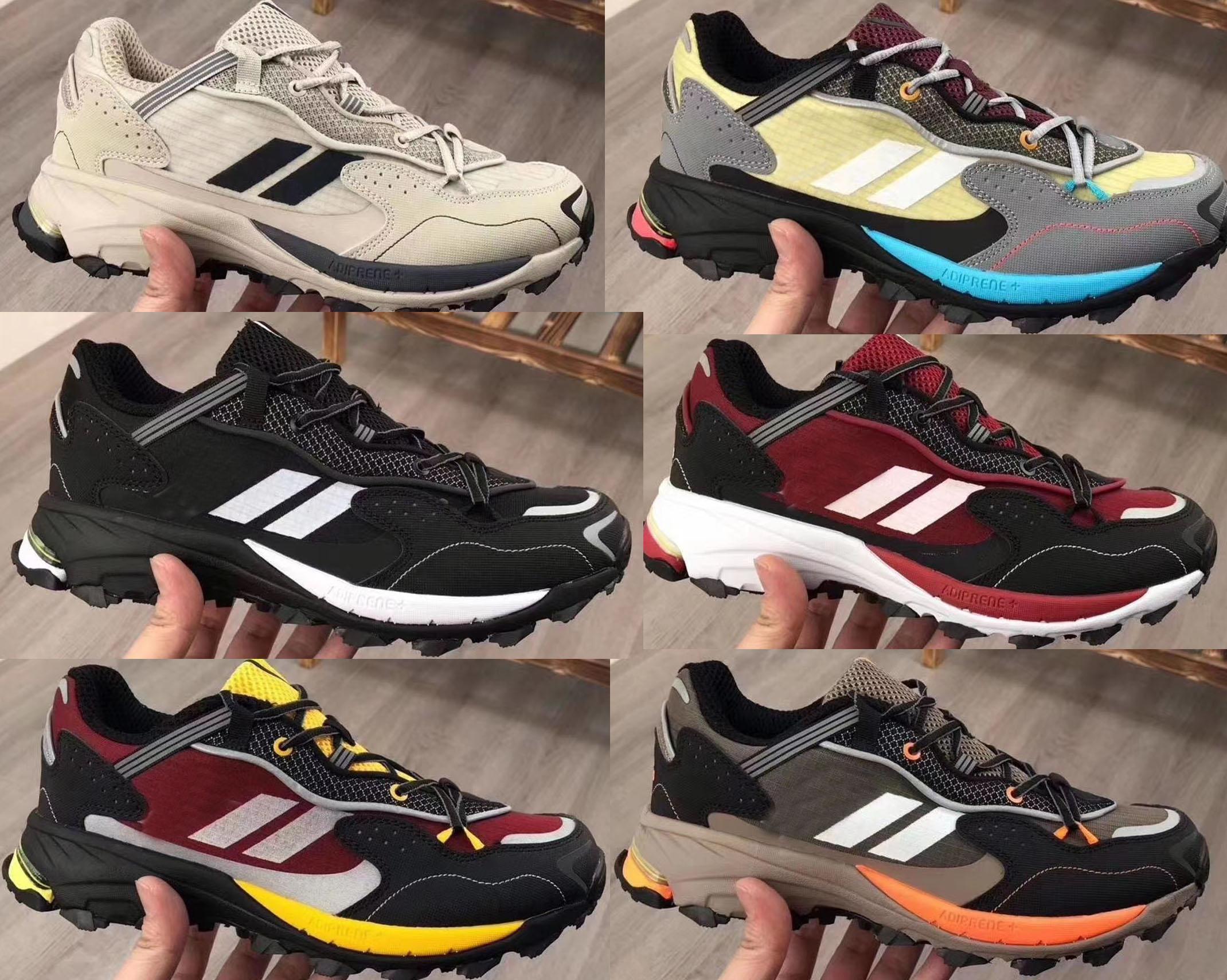 2020 Последние Landscaper совместный марафон на открытом воздухе походы тапочки сандалии конструктора женщин кроссовки платформы обувь мужчин баскетбола Открытый JOO8272
