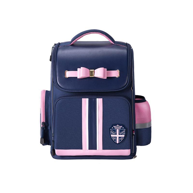 Cargar niños de mochila Girls School Bag Boy Alivio temporada de regreso a la escuela del niño del cabrito Mochila impermeable Bolsas Bolsas para niñas T200709