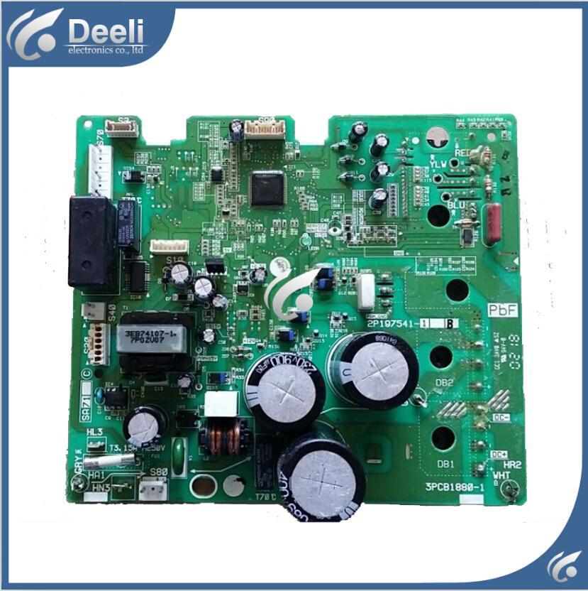 gute Arbeits für Wechselrichter-Klimaanlageneinheit Platine 2P197541-1 3PCB1880-1 Leiterplatte
