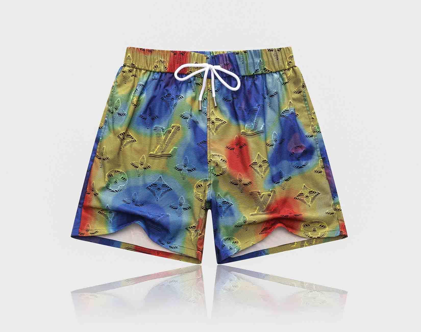 uomini del bicchierino del progettista pantaloni casual uomini allentati Beach Street Hip Hop spiaggia pantaloni Sport Pantaloni felpa HFLSDK058