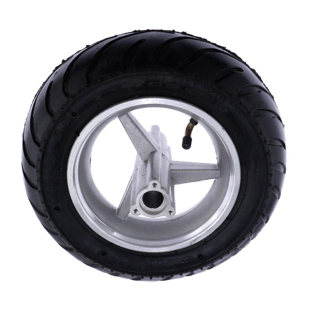 2020 110 50 6 5 110 50 6 5 Tire And Rim Rear Wheel For 40cc 47cc 49cc Mini Pocket Bike Scooters Dirt Bike From Tishita 44 59 Dhgate Com