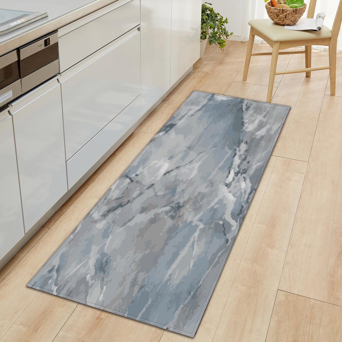 Marmo Cucina divano armadio Scarpiera Carpet Mat Lungo
