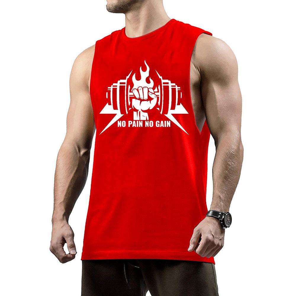 Homens Formação Esporte Vest leve suor compressão corpo Shaper Treino Workout Shirt Gym mangas Roupa 2020 # Y5