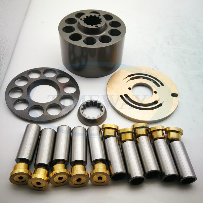 NACHI parti di pompe pistone idraulico PVD-2B-28 PVD-2B-36 PVD-2B-42 accessori pompa ricambi kit riparazione