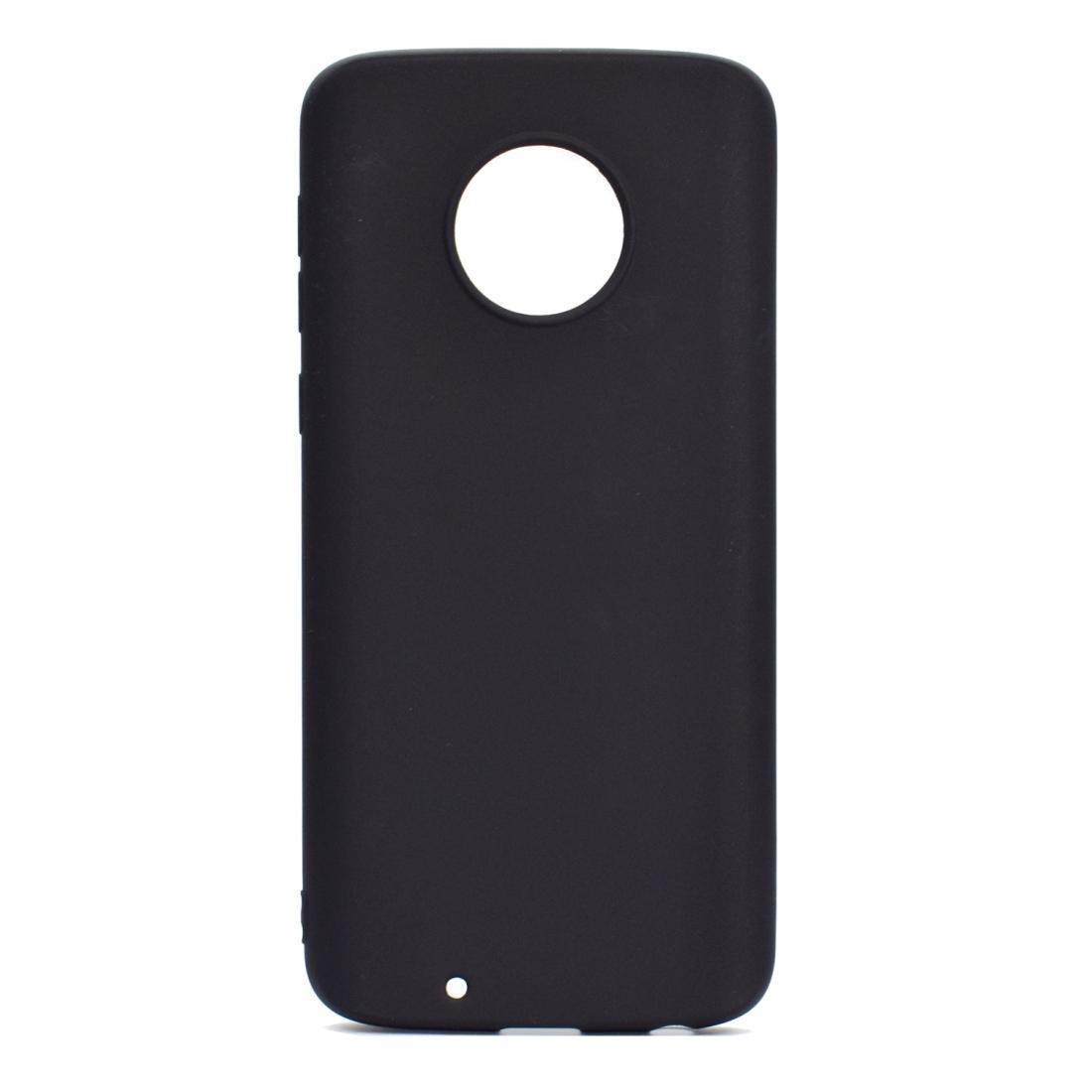 Para Motorola Moto G6 Além dos doces TPU Cor
