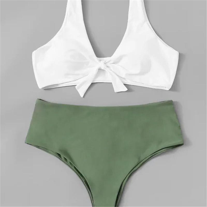 Sexy Badeanzug Weiblich Frauen Bademode Badeanzüge Bodysuits Strandabnutzung T200708