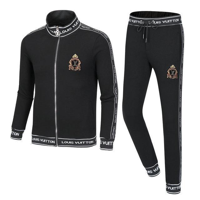 Yeni Medusa tasarımcı eşofman Kışlık süviterler Coat Gevşek Erkek eşofman Fermuar Eşofman Erkek Giyim Running Artı Pant ayarlar eşofman