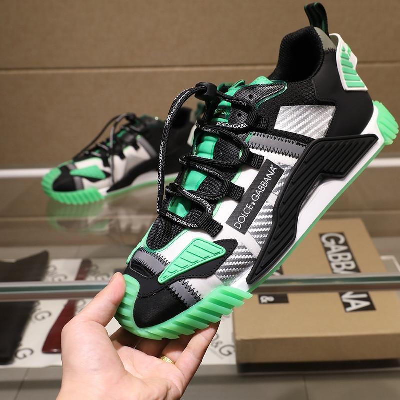 2020 marka tasarımcı yüksek kaliteli erkekler rahat spor ayakkabıları, orijinal kutu ambalaj boyutu 38--45 ile açık rahat ayakkabı,. 0018