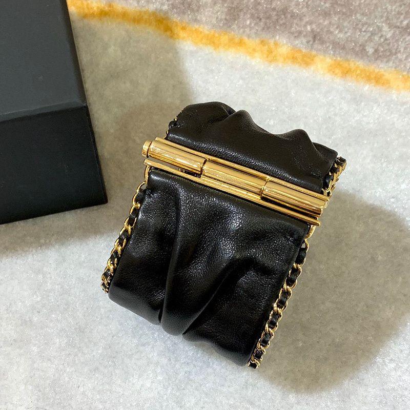 Vintage Altın Renk Mısır Firavun Tasarım Takı Renkli C Siyah Deri Bileklik Büyük Bileklik Cuff Bilezik Sıcak Marka Takı CX200731