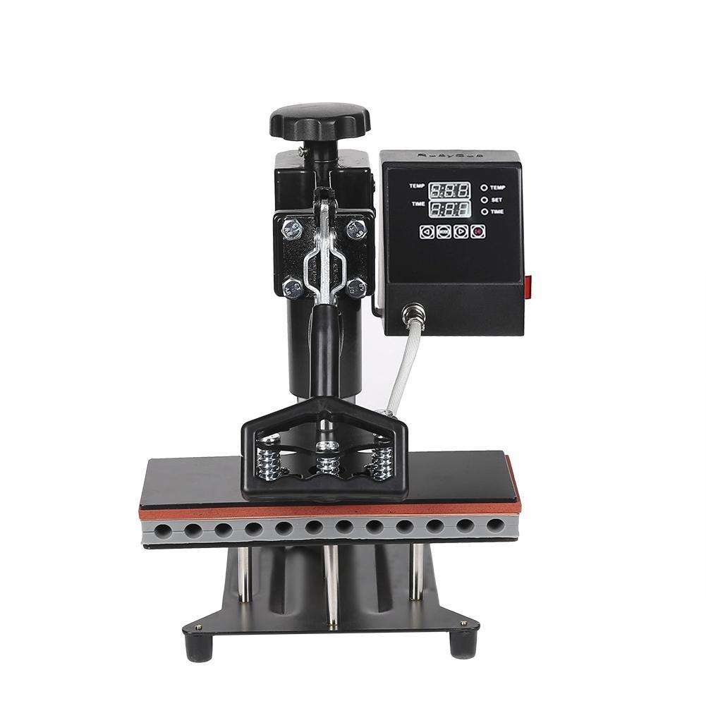 12 في 1 أقلام نقل الساخنة عرض مزدوج دليل القلم الطباعة التسامي آلة الصحافة الحرارة لتخصيص الأقلام