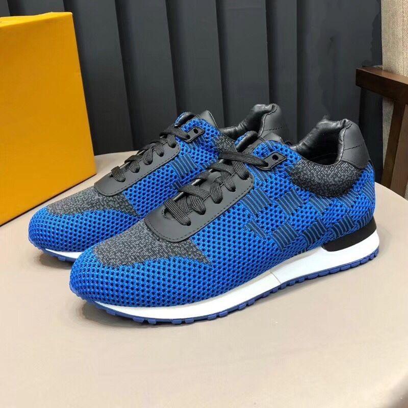 2020 nueva llegada para hombre zapatos casuales de los hombres superiores de calidad zapatillas de deporte zapatos cómodos hombres de la moda de piel de oveja plantilla modelo U04