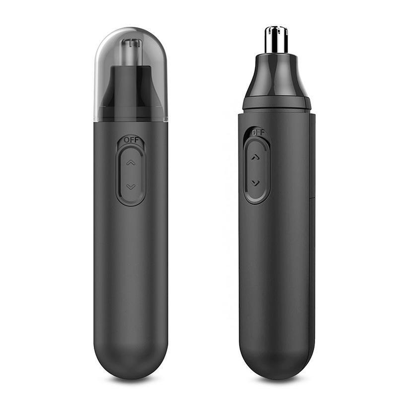 Электрический Бритье Нос уха Триммер безопасности Уход за кожей лица Нос волос триммер для мужчин для бритья удаления волос J0051