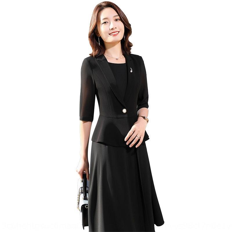 7Q5Dc 2020 été nouvelle en mousseline de soie veste veste célébrité chemise de style de pleurs des femmes minces costume de maille Internet coréenne petite chemise de protection solaire