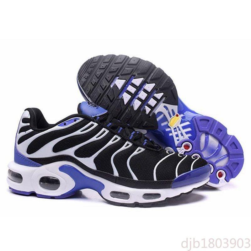 nike air max Flyknit Utility TN Plus classique Enclos Chaussures tn Blanc Noir Sport Chaussures de sport Shock Hommes Olive argent Réquin métallique Livraison gratuite dj