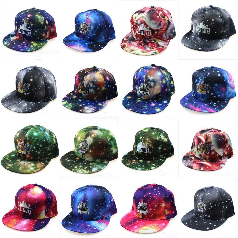 Trump 2020 Fortnite Şapka Nakış Makyaj Amerika Büyük Yine Fortnite Şapka MAGA Trump Destek Beyzbol Baskılı # 399 Donald Spor Topu Pri Caps