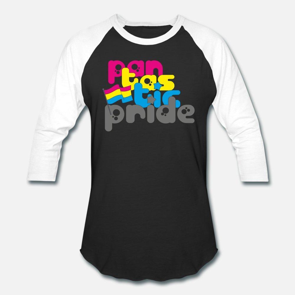 gökkuşağı renklerinde Pansextic gururu LGBT Panseksüel t gömlek erkek tasarımcı% 100 pamuk S-XXXL Biçimsel Hediye Yeni Stil Bahar Aile gömlek