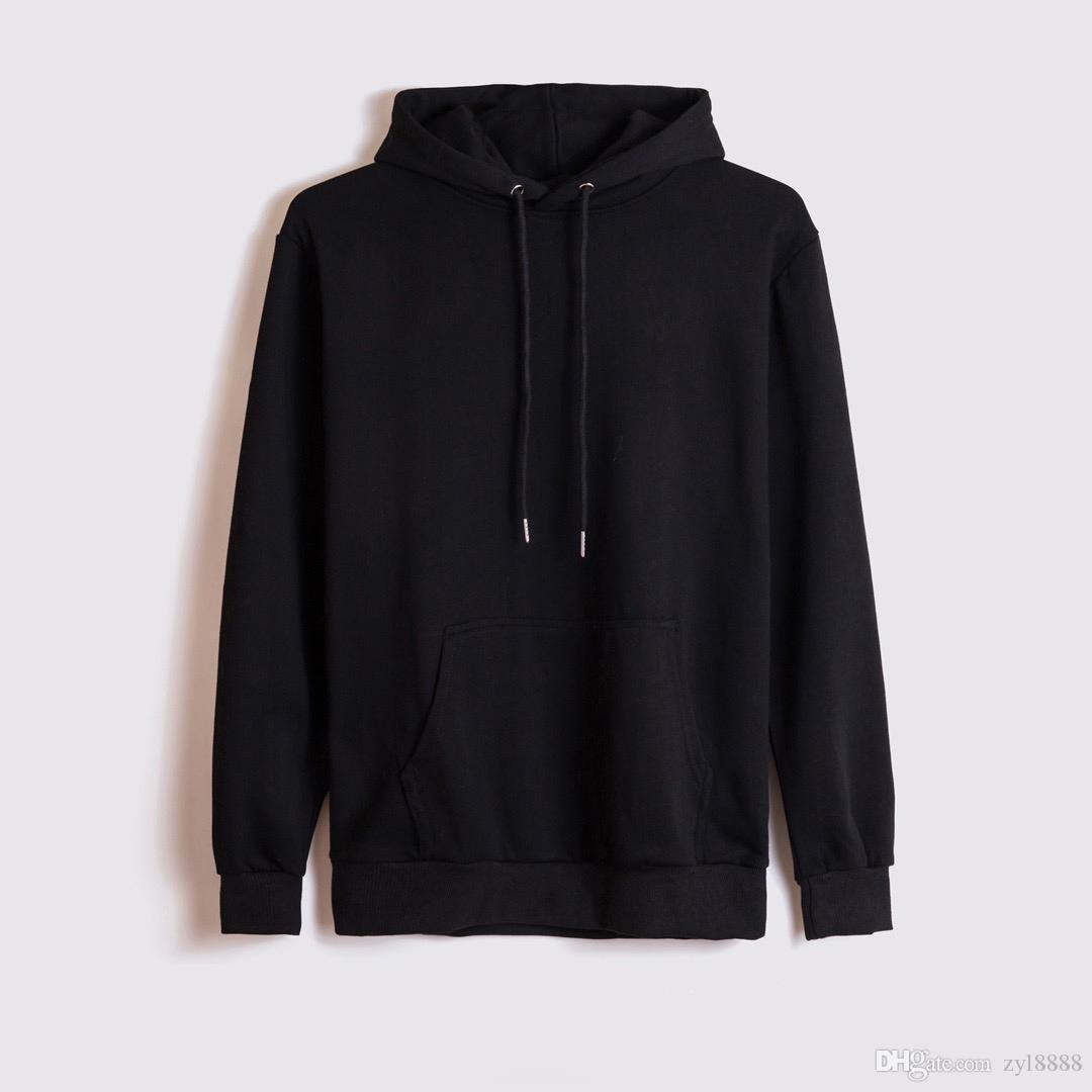 Designer Mens di alta qualità hoodies di modo di autunno della molla casuale con cappuccio Felpe Trendy Stampato Pullover manica lunga per uomini e donne