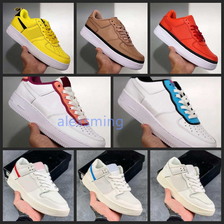 Erkekler Kadın moda Casual Ayakkabı üçlü siyah beyaz için NAF01A 2020 platform ayakkabı fildişi volt Fıstık Frost Kaykay kadın spor ayakkabıları soluk
