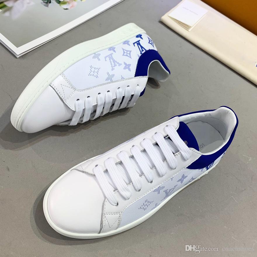 señoras de la manera respirable los zapatos corrientes de los hombres y las mujeres transparentes calzado deportivo tela perspectiva de lujo material de baloncesto de los hombres