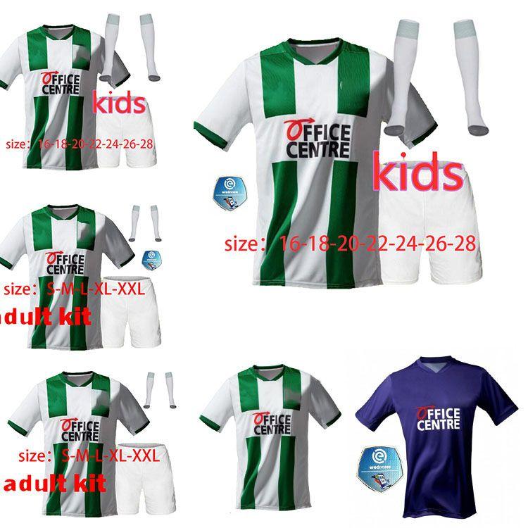 2020 Men Kids Kit 2021 Fc Groningen Soccer Jerseys Robben 2020 2021 Groningen Deyovaisio Zeefuik Daishawn Redan Football Shirts From Xieyaojin 14 78 Dhgate Com