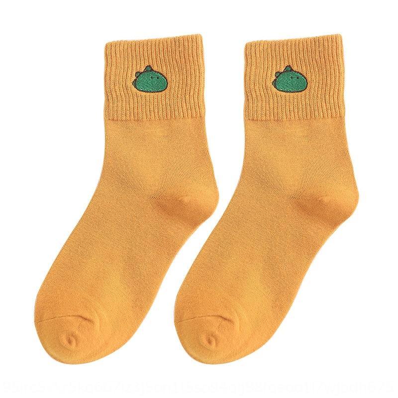 Calcetines c/álidos para reci/én Nacido Antideslizantes 3 Pares Color s/ólido con Lazo Calcetines Deportivos Beige Beige S de algod/ón Sukisuki