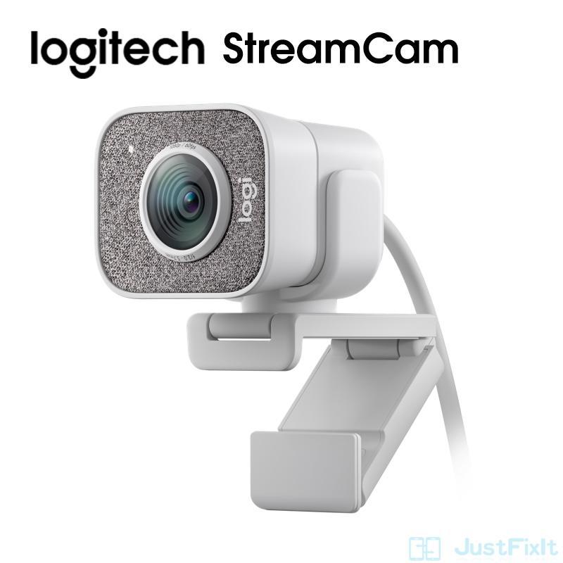 StreamCam Веб-камера Full HD 1080P / 60fps Автофокус Встроенный микрофон Веб-камера