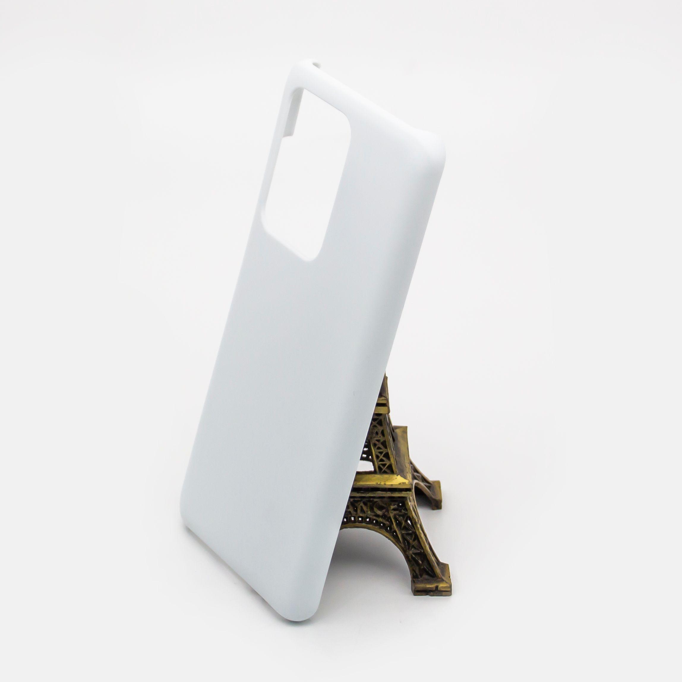 فارغة 3D التسامي مات الصعب الهاتف الغطاء PC القضية لملاحظة سامسونج 20 S20 فائق زائد S10 زائد لايت A51 A71 A91 A81