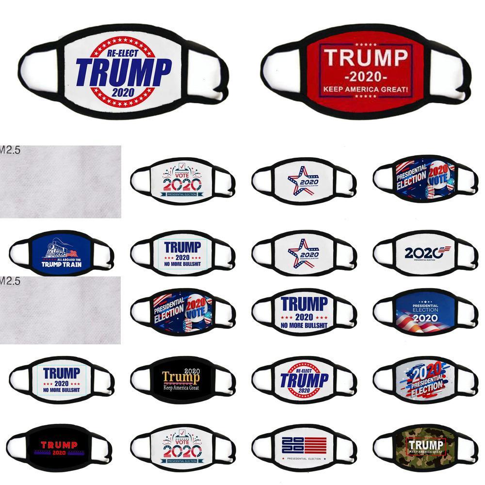Männer Frauen Maske Radfahren Outdoor Sport Trump Präsident Biden Wahl 2020 2021 Weißes Haus 253e 3b28 qpkg