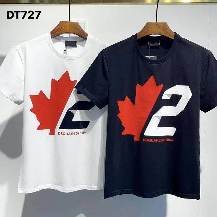 Camisa do T dos homens novos de luxo projeto dos cervos homens de manga curta camiseta Moda manga curta Men Casual Verão T-shirts calças de brim do hoodie