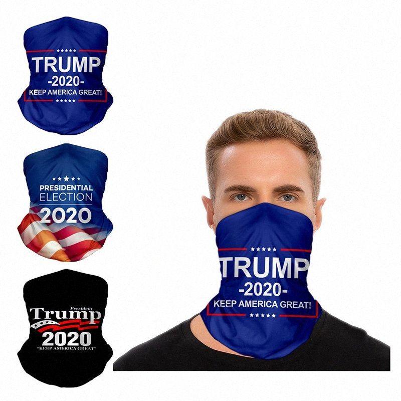 34 stili Donald Trump Maschera 2020 elezioni americane Trump maschera di protezione anti-polvere traspirante lavabile Viso Protezione Maschera dNag #