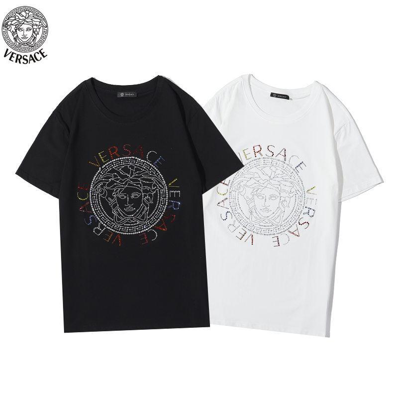 Mens Verão academias de fitness Marca T -Shirt Crossfit Musculação magros camisas impressas O -Pescoço mangas curtas Cotton Tee Tops Roupa 1478