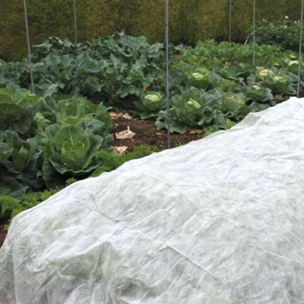 Frost Protection Outdoor Winter Plant Cover Keep Warm Anti Insect Garden Bags