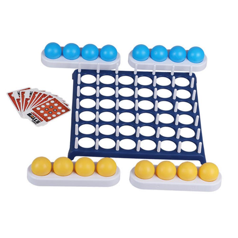 Schule Handball Toss Interactive Toy Non Toxic Jumping Balls Game Set Funny Home