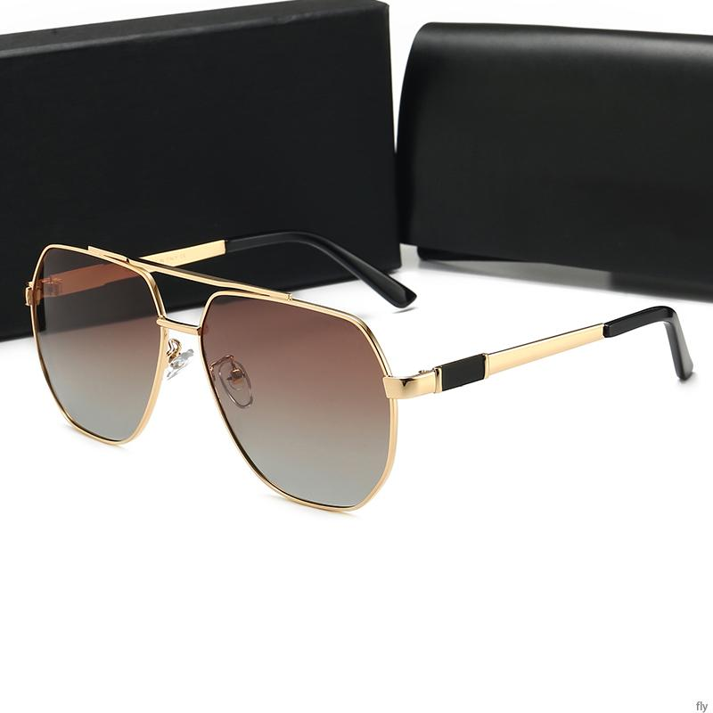 Bentley Precio del diseñador gafas de sol para hombre de la moda nueva fábrica de pesca deportiva colores ciclismo polarizadas gafas de sol calientes de verano Moda Gafas