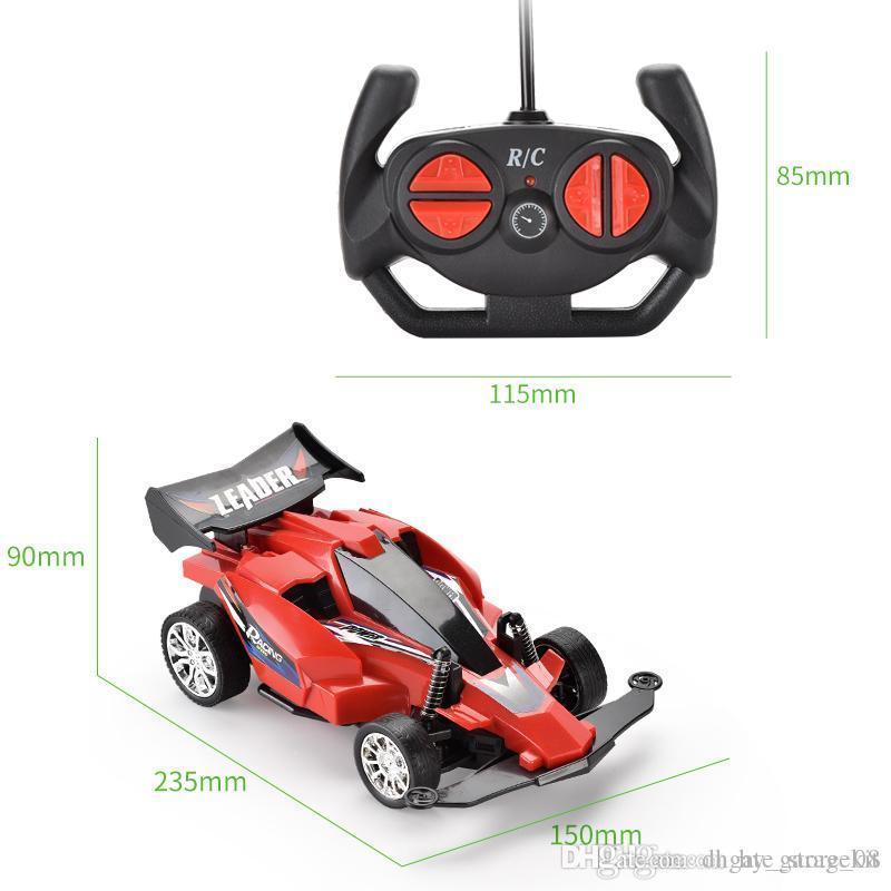 Fun дети игрушка дрейф дистанционного управления автомобиля перезаряжаемые дистанционного управления в течение 3 лет мальчики и девочки электрический автомобиль игрушки