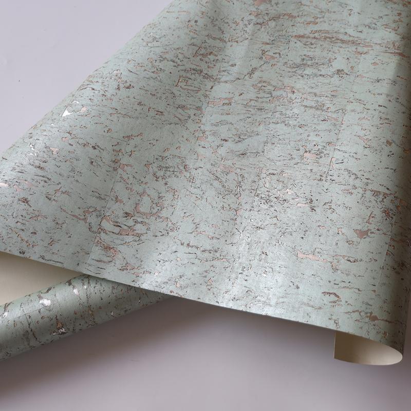 My Wind 0 91 5 5m Roll Silver Bottom Green Color Cork Metallic Wallpaper Hd A Wallpapers Hd Free Wallpaper From Navei 166 89 Dhgate Com