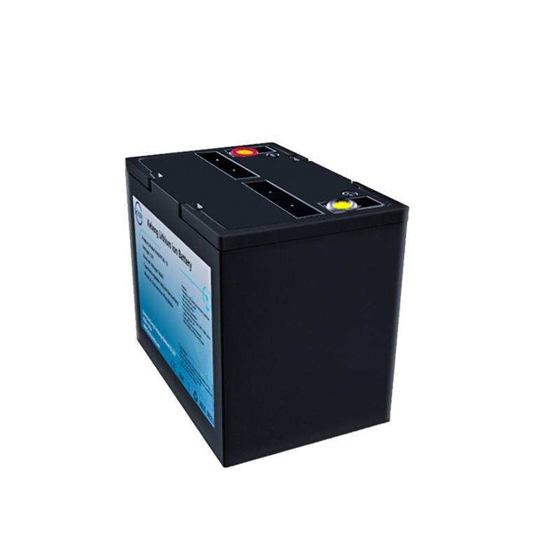 Derin Döngüsü 12 V 100AH 200AH 300AH LIFEPO4 Şarj Edilebilir 12 Volt Lityum İyon Güneş Pili Güneş Pili Paket