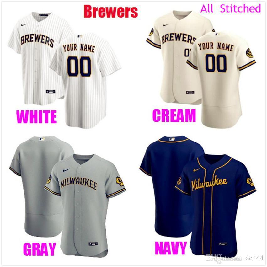 Mens Womens Juventude costume Baseball Jerseys barato casa Liga Selecção Nacional Tudo costurado esporte jersey 2020 autêntica 4xl 5XL 6XL