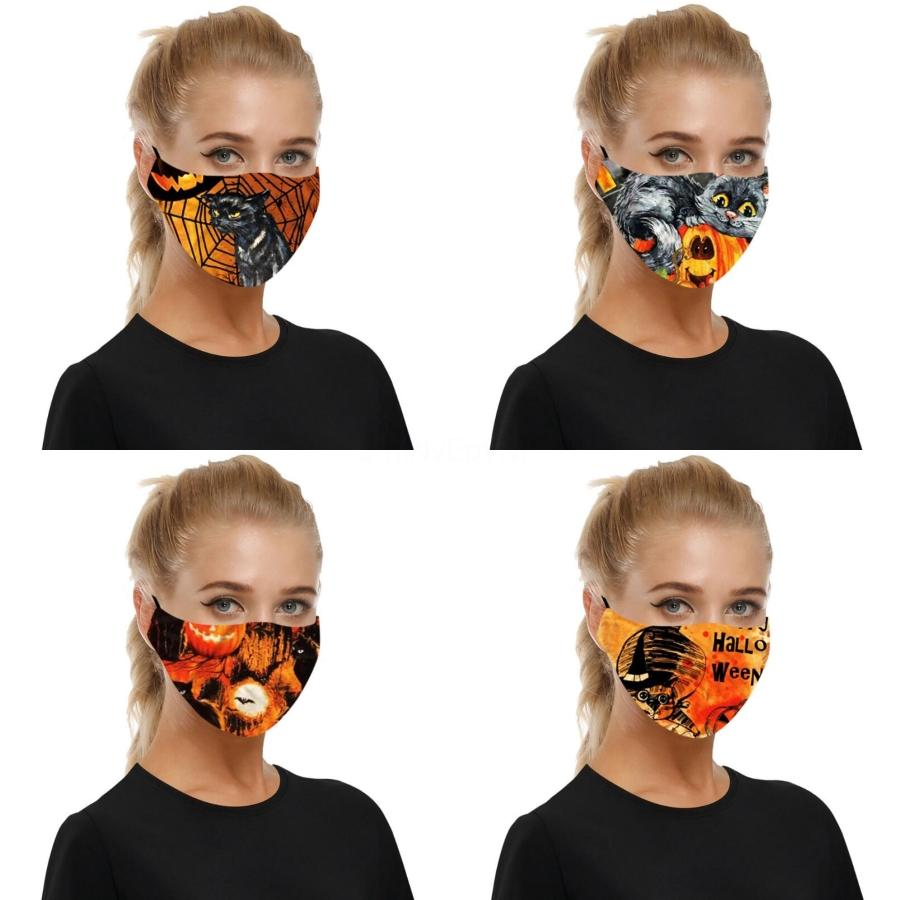 Rad fahren Antistaub-Bike Gesicht Aktivkohle Reiten Radfahren Maske Radfahren Laufen Anti-Pollution Aktivkohlemaske mit Filter OPP Beutel # 293