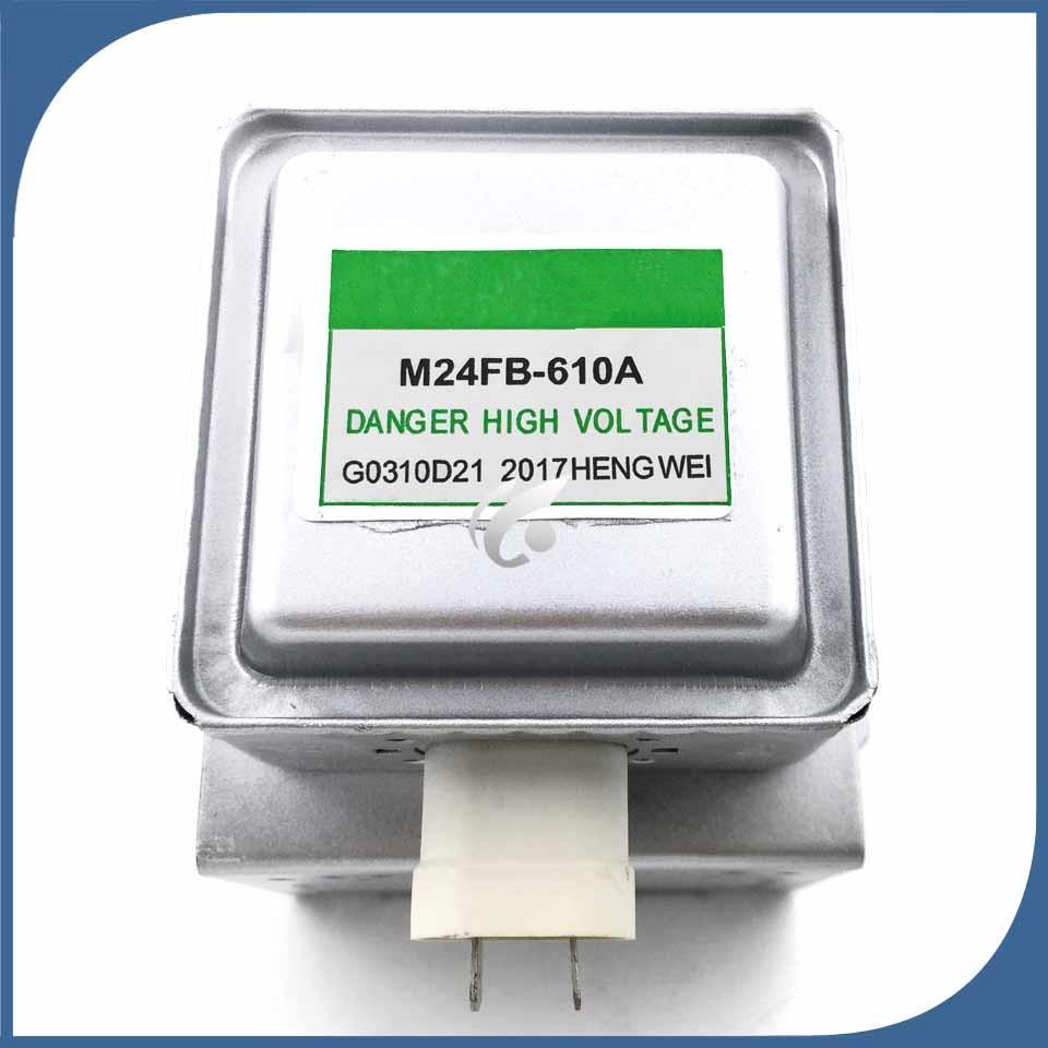 nova microonda Magnetron para Galanz M24FB-610A Magnetron Forno Parts, Forno Microondas Magnetron