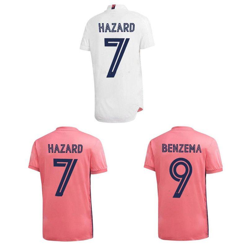 Top 20 21 réelle ASENSIO SERGIO RAMOS soccer madrid Maillot de foot 2020 2021 kroos CITP jersey RISQUE camisas de futebol