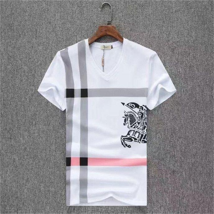 Yaz 2020 Yeni marka Tasarımcı Erkek Giyim Tasarımcısı tişört Yüksek end pamuk kısa kollu yuvarlak boyun tahtası tişört #QQ baskılı