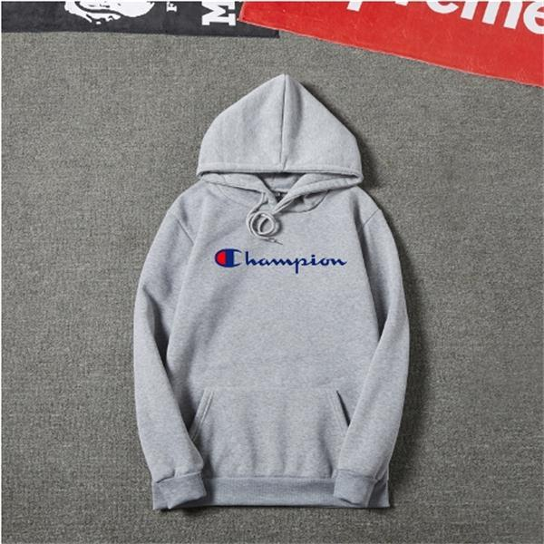 New Fashion hoodie men pullover sweatshirts high spring winter hoodies champions letter printed hoodie camouflage pullover sweatshirt