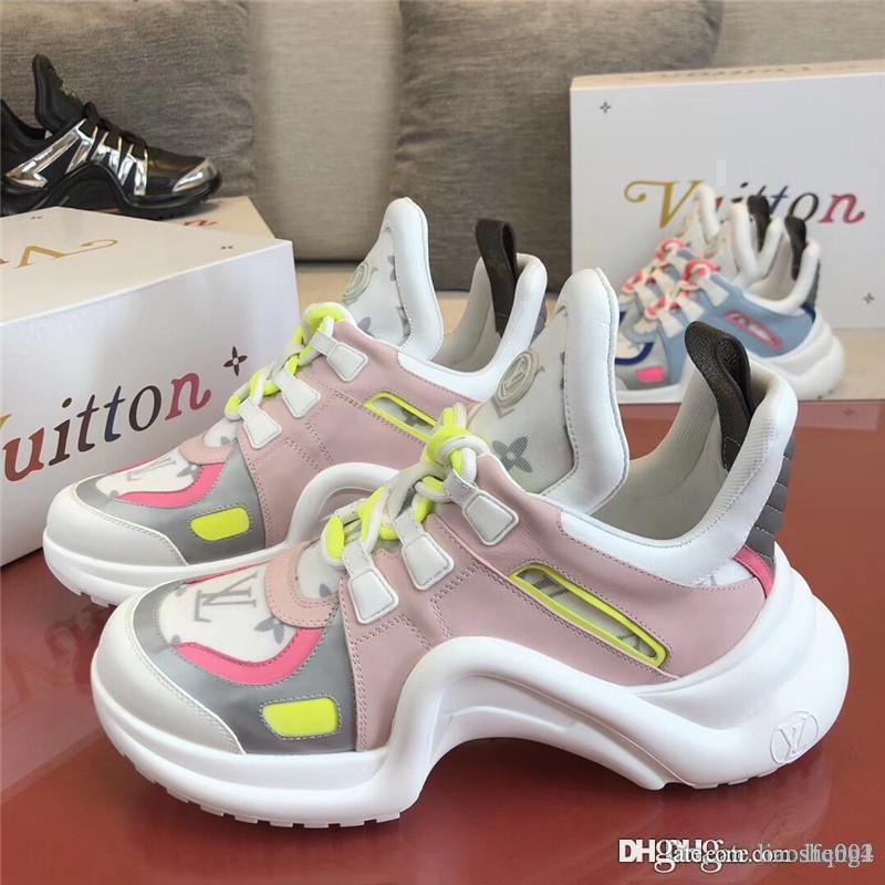 2020 High End Fashion Womens Shoes