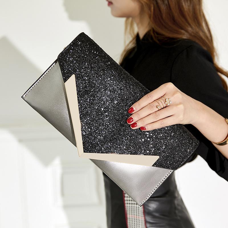 PU جلدية للمرأة مساء حقيبة اليد الفاصل مساء حقائب فاخرة تصميم لحقيبة الهاتف سيدة حزب موبايل لسيدة