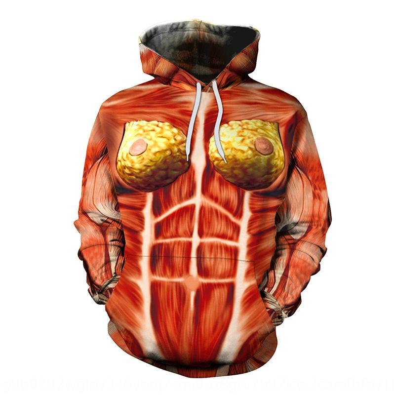 cNt40 caliente órganos humanos apretados venta 3D serie suéter estilo digitales misma polainas de las mujeres imprimió los pantalones ajustados pantalones musculares mono