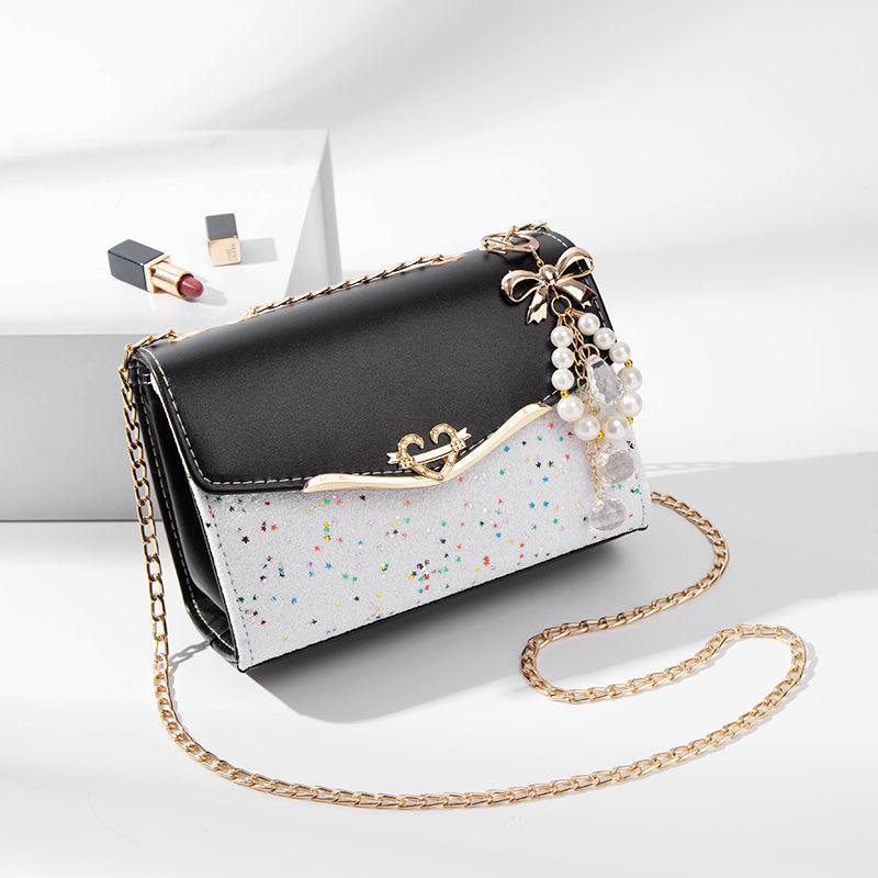 Bolsa de noche de las mujeres del bolso de raso de novia Día de la Mujer sobre del embrague del bolso del boda de la señora Crossbody Bolsa Mini