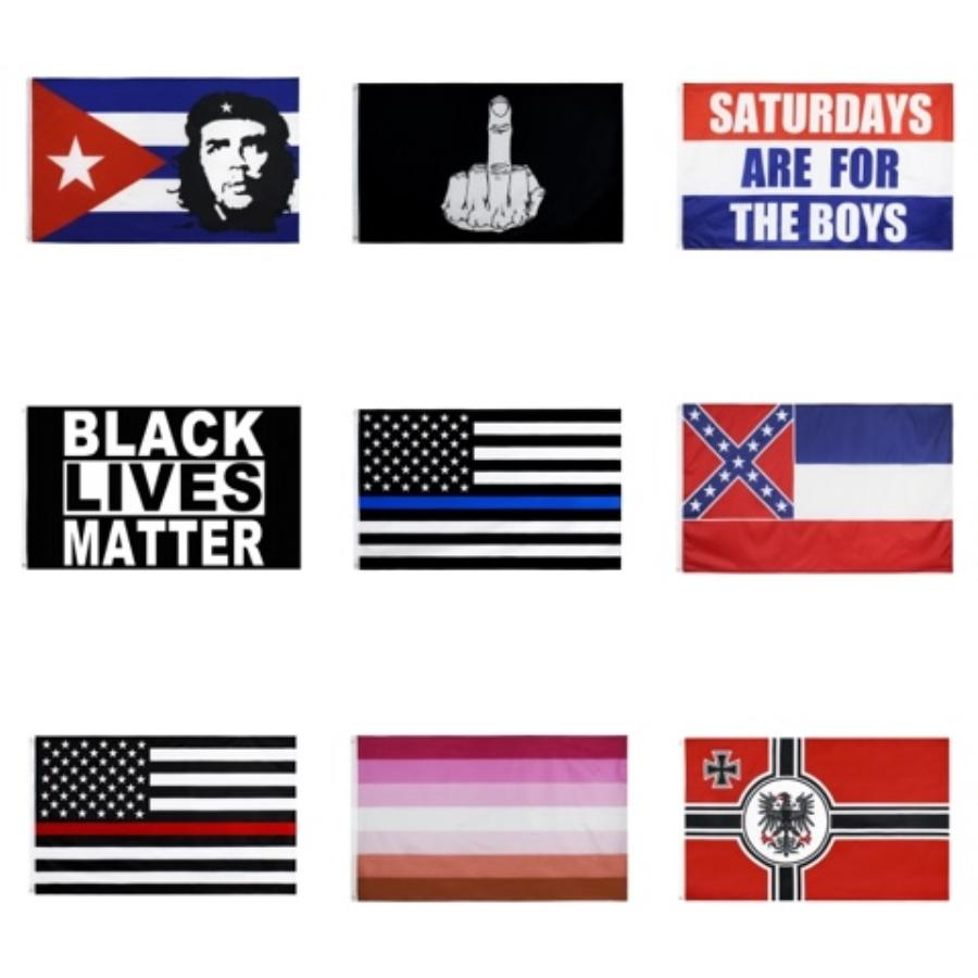17 tipi di nuovi stili Trump 2020 Adesivi auto 7.6 * Tenere 22.9Cm Adesivo Bandiera rendere l'America Grande decalcomania per Car Styling veicolo Paster # 816