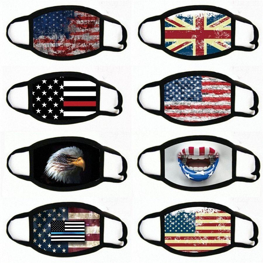 Adulti Polvere Maschera stereoscopico Confortevole Black Face Mask calda lavabile bambini Maschera traspirante Forwashable Designer maschere stampati T2I5 oqXu #